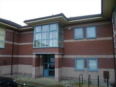 Thumbnail Office for sale in 8 Croft Court, Plumpton Close, Whitehills Business Park, Blackpool, Lancashire