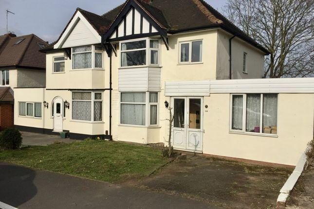 Semi-detached house to rent in Harborne Lane, Selly Oak, Birmingham, West Midlands