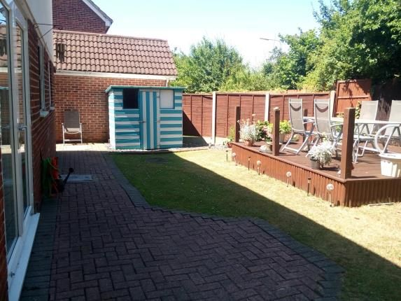 Garden of South Woodham Ferrers, Chelmsford, Essex CM3