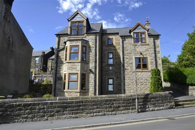 Thumbnail Detached house for sale in Wellington Street, Matlock