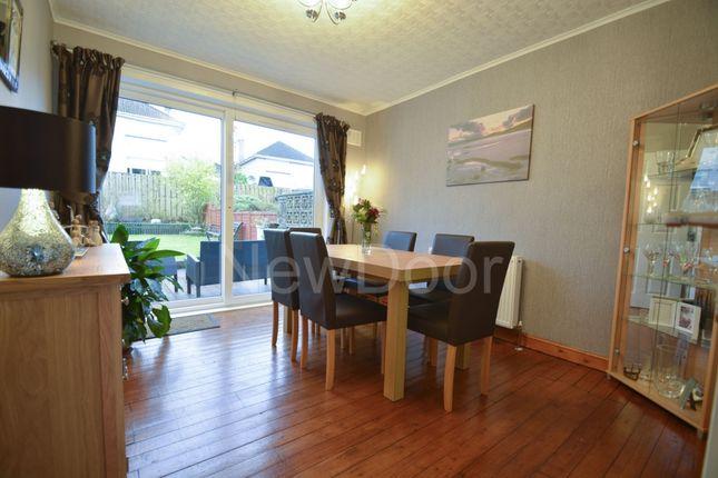 Dining Room of Lewis Gardens, Bearsden G61