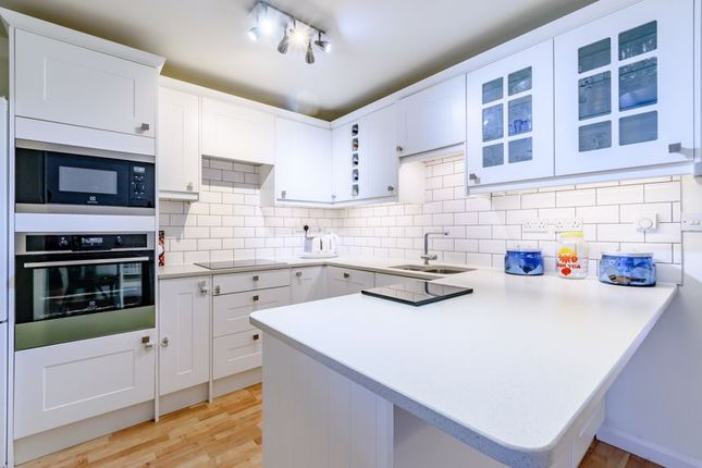 Kitchen of Stapleton Road, Borehamwood WD6