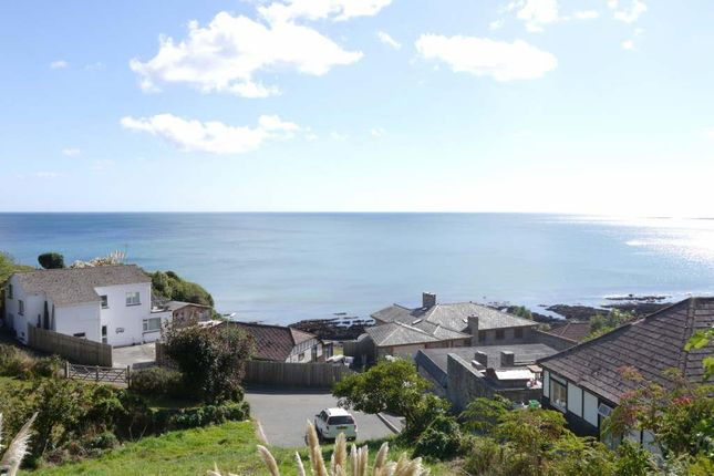 Thumbnail Detached house for sale in Plaidy, Looe