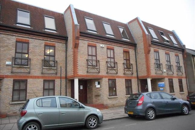 Office to let in Ground & Part First Floor, 22 Grove Place, Bedford