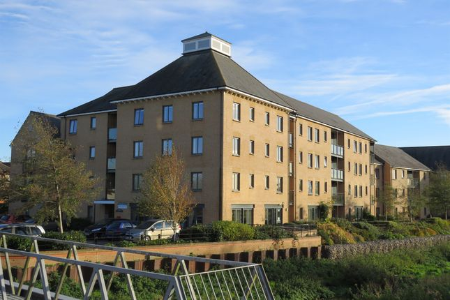 Thumbnail Property for sale in Rankins Court, Shortmead Street, Biggleswade