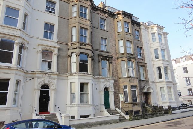 Thumbnail Flat to rent in Flat 4, 16 Albion Road, Scarborough