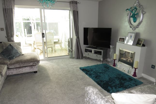 Lounge: of Westgate Close, Rocester, Uttoxeter ST14
