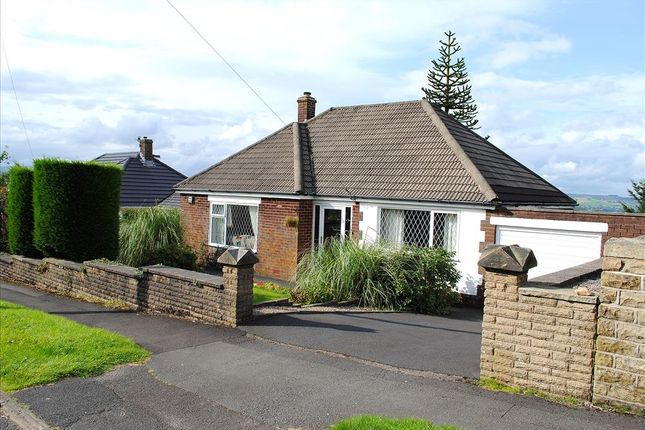 3 bed bungalow for sale in Kings Causeway, Brierfield, Nelson