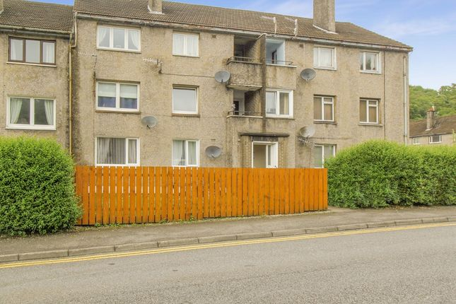 2 bedroom flat for sale in Corran Brae, Oban