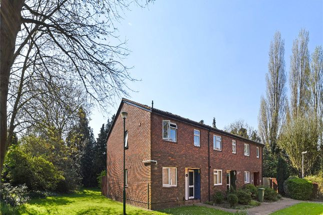 Thumbnail Property for sale in Plough Lane Close, Wallington