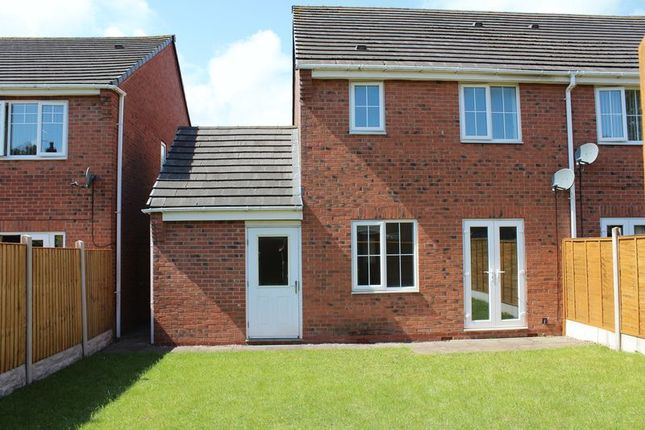 Photo 4 of York Crescent, West Bromwich B70