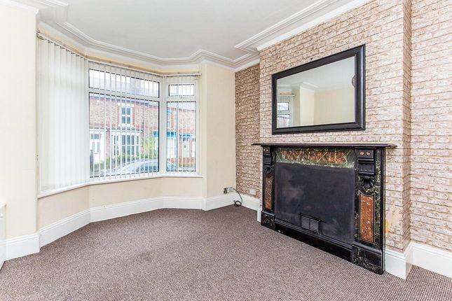 Thumbnail Terraced house to rent in Londonderry Road, Stockton-On-Tees