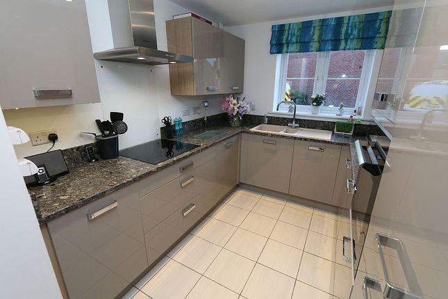 Thumbnail Terraced house for sale in Roebuck Road, Bishopton, Stratford-Upon-Avon, Warwickshire