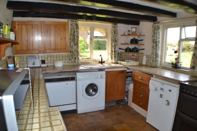 Kitchen of Oaklands, Brimpton Road, Brimpton, Reading RG7