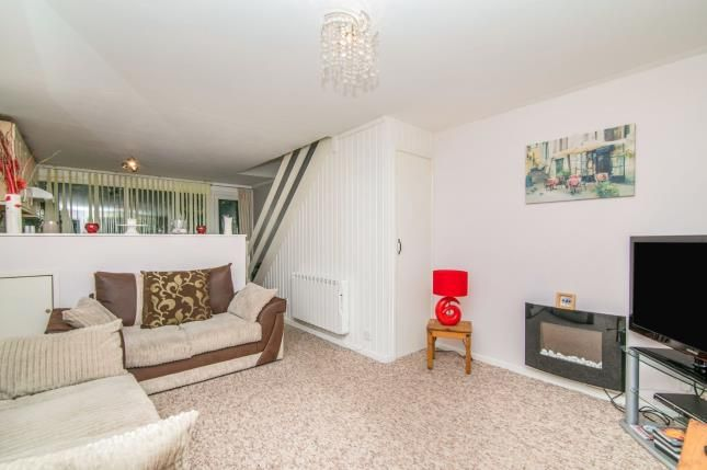 Living Room of Carworgie, Newquay, Cornwall TR8