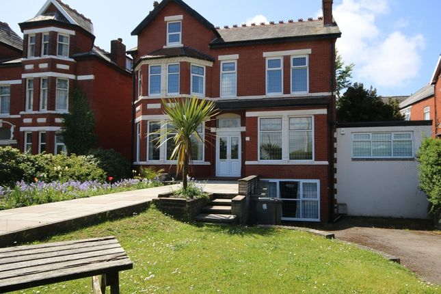 Thumbnail Detached house for sale in Promenade, Southport