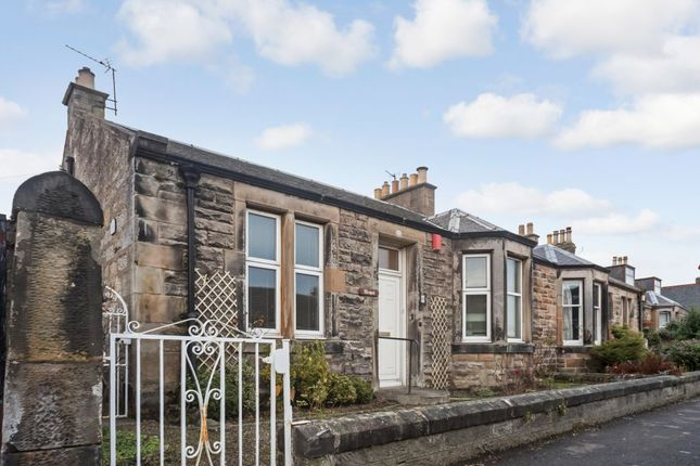 Thumbnail Bungalow for sale in 14 William Street, Kirkcaldy