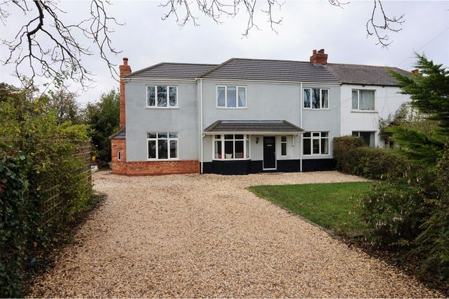 Thumbnail Semi-detached house for sale in Louth Road, Scartho