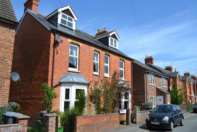 Thumbnail Semi-detached house to rent in Gloucester Road, Newbury, Berkshire