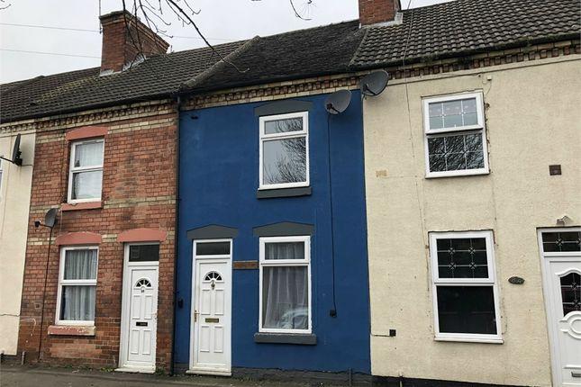 King Street, Burton-On-Trent, Staffordshire DE14
