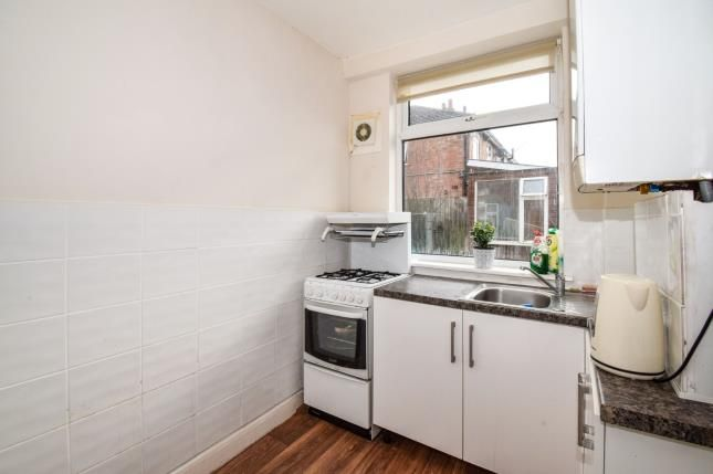 Kitchen of Dean Road, Leicester, Leicestershire LE4