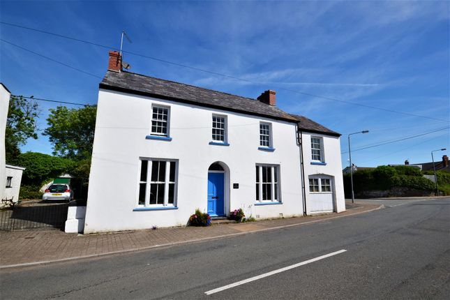 Thumbnail Detached house for sale in Jameston, Tenby