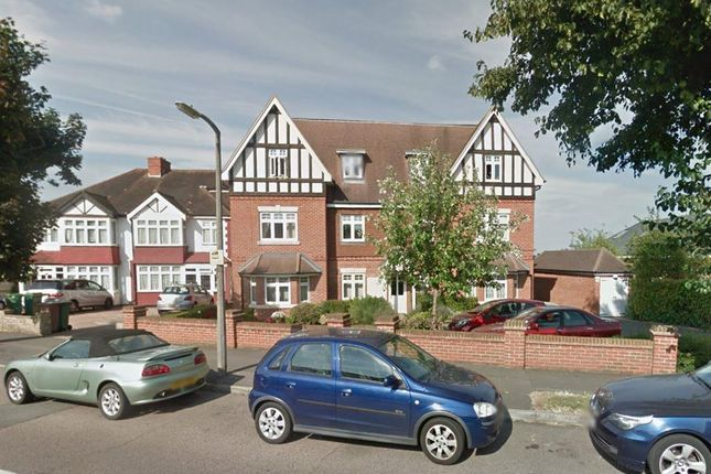 Thumbnail End terrace house to rent in Churchlands Way, North Cheam