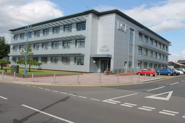Thumbnail Industrial to let in Lcp House Offices, Pensnett Estate, Kingswinford