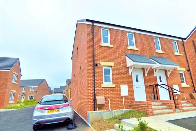 Thumbnail Property to rent in Heol Cae Pownd, Cefneithin, Llanelli