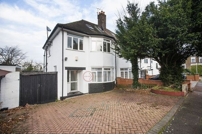 Thumbnail Semi-detached house for sale in Bewlys Road, London