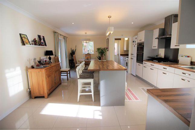 Kitchen of Hewlett Place, St Andrews Ridge, Swindon SN25