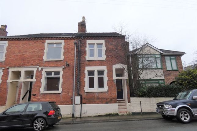 Photo 1 of Oxford Street, Penkhull, Stoke-On-Trent ST4