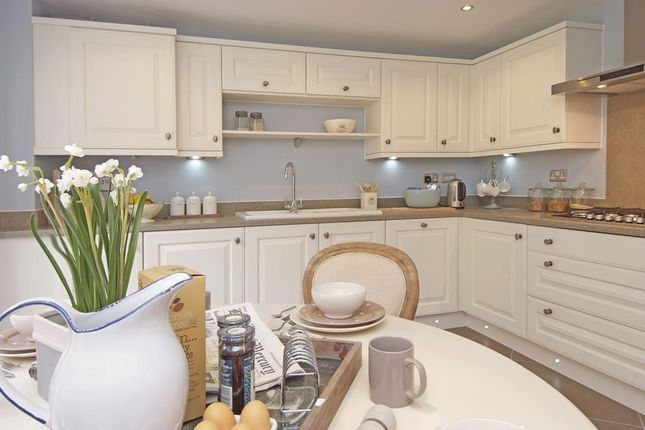 """Thumbnail Detached house for sale in """"Ashtree"""" at Blandford Way, Market Drayton"""