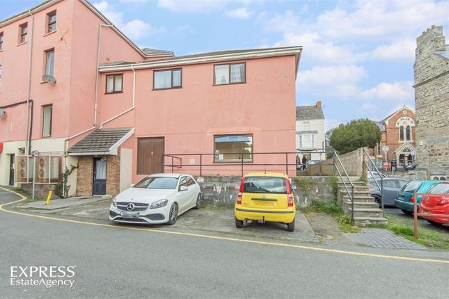 Thumbnail Flat for sale in Priory Street, Cardigan, Ceredigion