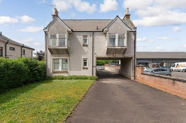 Thumbnail Flat for sale in Causewayhead Road, Stirling, Stirlingshire