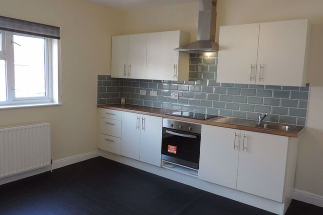 1 bed flat to rent in Scotney Street, Peterborough PE1
