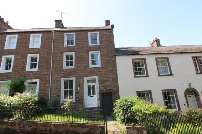 2 bed terraced house for sale in Boroughgate, Appleby-In-Westmorland CA16