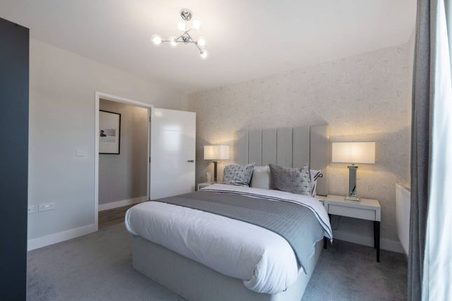 Thumbnail Flat for sale in The Venue, Anerley