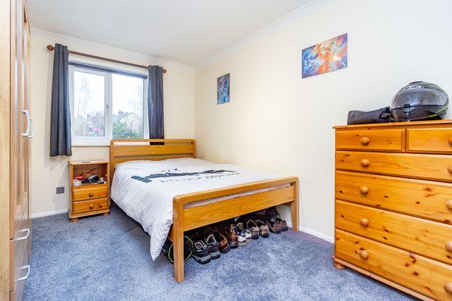 Bedroom 01 of Ascot Court, Aldershot, Hampshire GU11