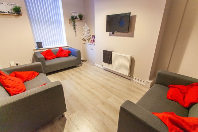 Thumbnail Property to rent in Wellington Avenue, Wavertree, Liverpool