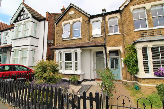 Thumbnail Flat for sale in Chelmsford Road, South Woodford