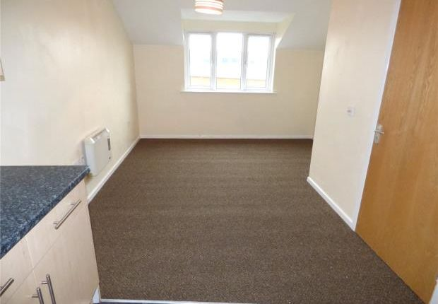 Thumbnail Flat to rent in Flat 11, Willow Court, Willow Holme Road, Carlisle