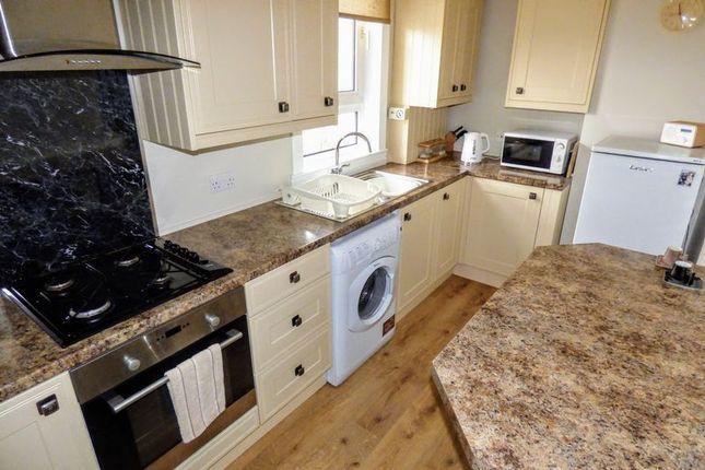 Kitchen of Whitehill Crescent, Carluke ML8