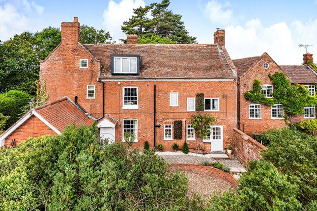 5 bed semi-detached house for sale in Rochford Mount, Rochford, Tenbury Wells WR15