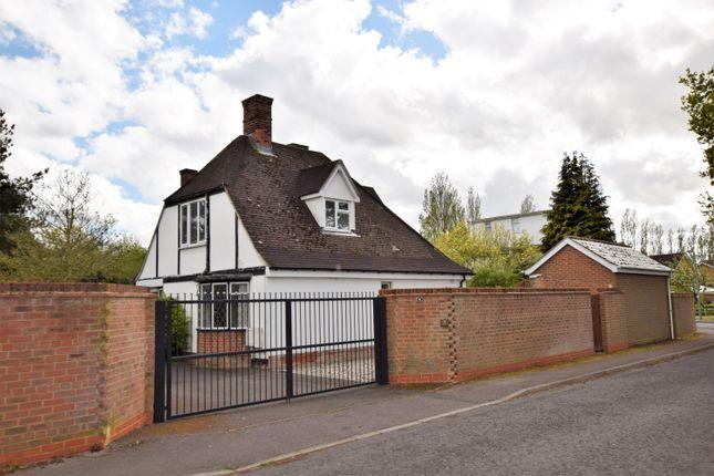 Thumbnail Detached house for sale in Stilemans, Braintree, Essex