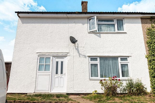 4 bed semi-detached house for sale in Sydney Close, St. Leonards-On-Sea
