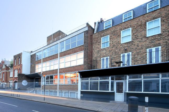 Thumbnail Office to let in Alexander House, 14-16 Peterborough Road, London