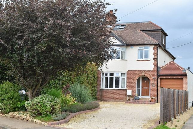 Thumbnail Semi-detached house to rent in Gidley Way, Horspath, Oxford