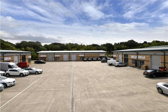Thumbnail Light industrial to let in Units 17&18, Zenith Networkcentre, Whaley Road, Barnsley, South Yorkshire