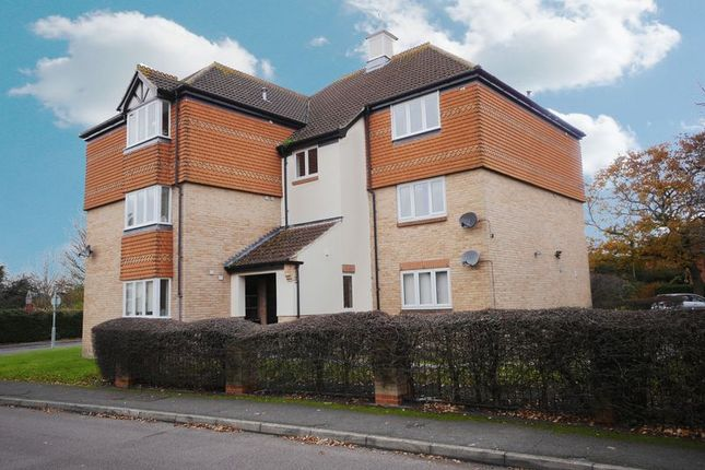 1 bed flat for sale in Washford Glen, Didcot